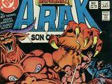 Arak: Son of Thunder Vol 1 23