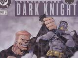 Batman: Legends of the Dark Knight Vol 1 148