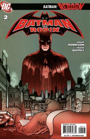 File:Batman and Robin Vol 1 2 3rd Printing.jpg