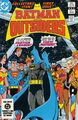 Batman and the Outsiders Vol 1 1