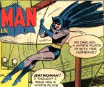 Original Batwoman