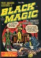 Black Magic (Prize) Vol 1 3