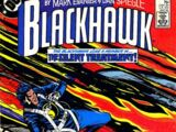 Blackhawk Vol 1 271