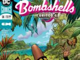 Bombshells United Vol 1 14