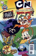 Cartoon Network Block Party Vol 1 43