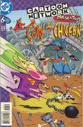 Cartoon Network Presents Vol 1 6