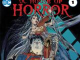 DC House of Horror Vol 1 1