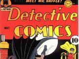 Detective Comics Vol 1 63