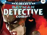 Detective Comics Vol 1 949