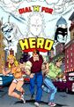Dial H for Hero 001