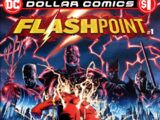 Dollar Comics: Flashpoint Vol 2 1