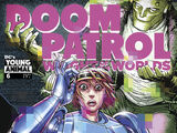Doom Patrol: Weight of the Worlds Vol 1 6
