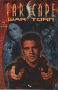 Farscape War Torn Vol 1 1