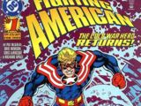 Fighting American Vol 1 1