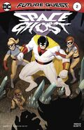 Future Quest Presents Vol 1 2