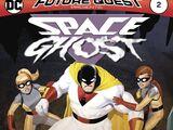 Future Quest Presents Vol 1 2