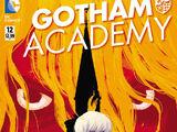 Gotham Academy Vol 1 12