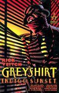 Greyshirt Indigo Sunset TP