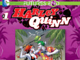 Harley Quinn: Futures End Vol 1 1