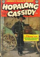 Hopalong Cassidy Vol 1 87