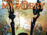 House of Mystery Vol 2 28