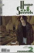 House of Secrets Vol 2 2