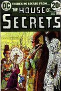 House of Secrets v.1 108