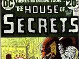 House of Secrets Vol 1 108