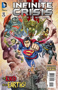 Infinite Crisis The Fight for the Multiverse Vol 1 12