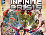Infinite Crisis: Fight for the Multiverse Vol 1 12