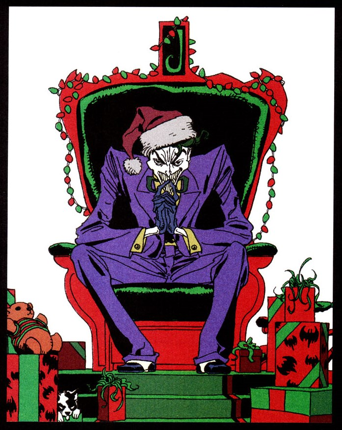 Image - Joker 0195.jpg | DC Database | FANDOM powered by Wikia