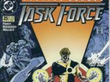 Justice League Task Force Vol 1 25