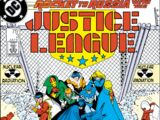 Justice League Vol 1 3