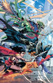 Justice League Vol 4 20 Left Textless