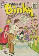Leave it to Binky Vol 1 50