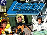 Legion of Super-Heroes Vol 4 41