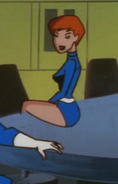 Light Lass DCAU 001