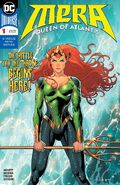 Mera Queen of Atlantis Vol 1 1