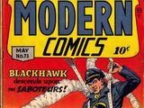 Modern Comics Vol 1 73