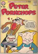 Peter Porkchops Vol 1 52