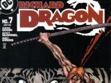 Richard Dragon Vol 1 7