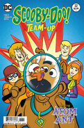 Scooby-Doo Team-Up Vol 1 32