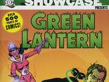Showcase Presents: Green Lantern Vol. 2 (Collected)
