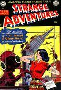 Strange Adventures 7