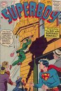 Superboy Vol 1 39