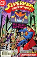 Superman Adventures Vol 1 44