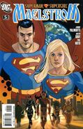 Superman Supergirl Maelstrom Vol 1 5