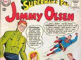 Superman's Pal, Jimmy Olsen Vol 1 72
