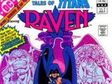 Tales of the New Teen Titans Vol 1 2