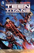 Teen Titans Light and Dark